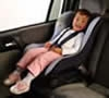 Como transportar Crianças de 1 a 4 anos no carro