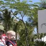 Pacotes de Turismo para viajar com o filho pequno