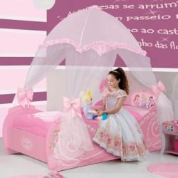Cama-Princesa