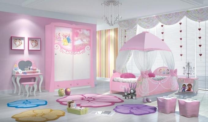 Quarto De Princesa ~ Decoracao Banheiro Jovem